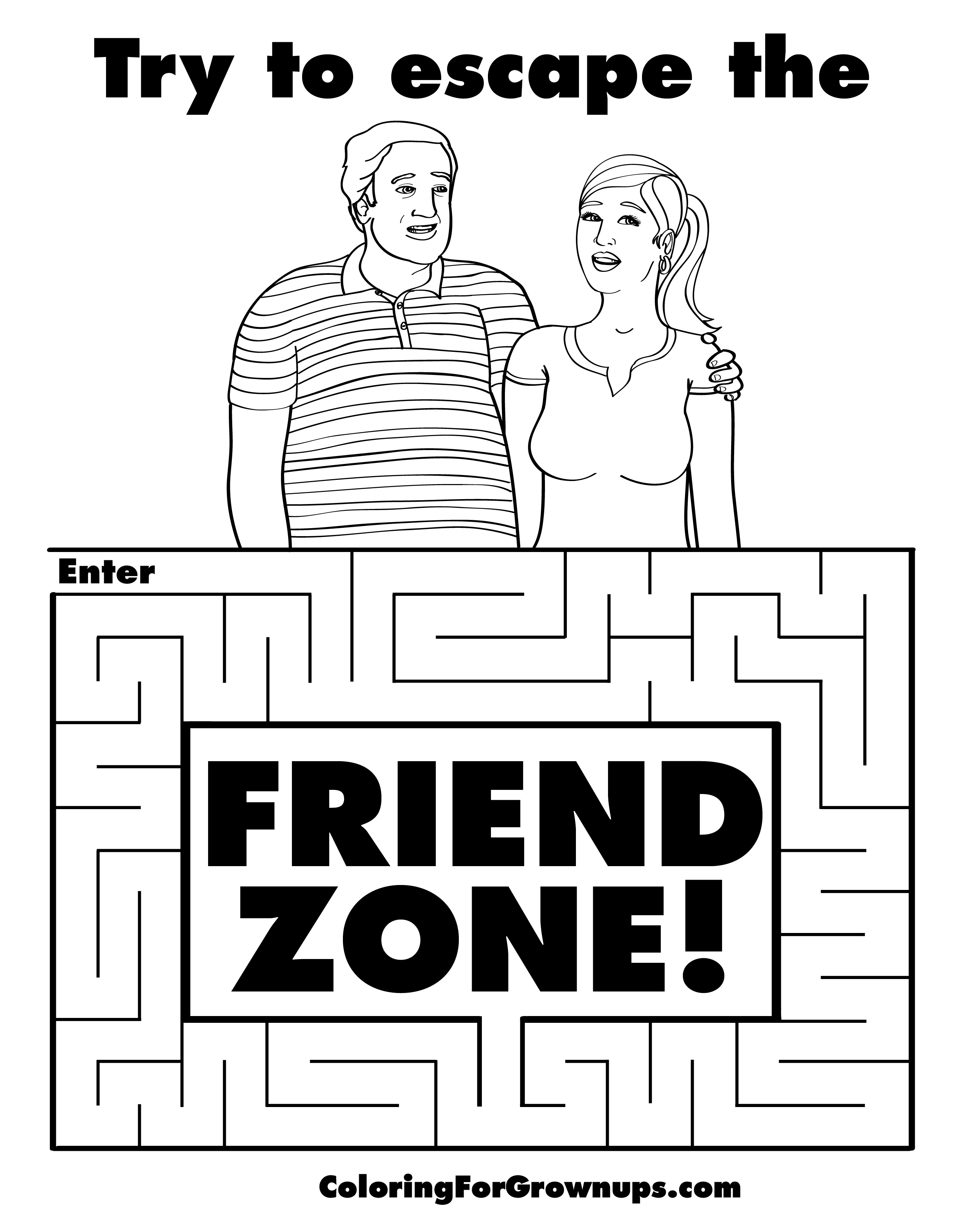 Relationships and Friend zone | Podium.me on acast